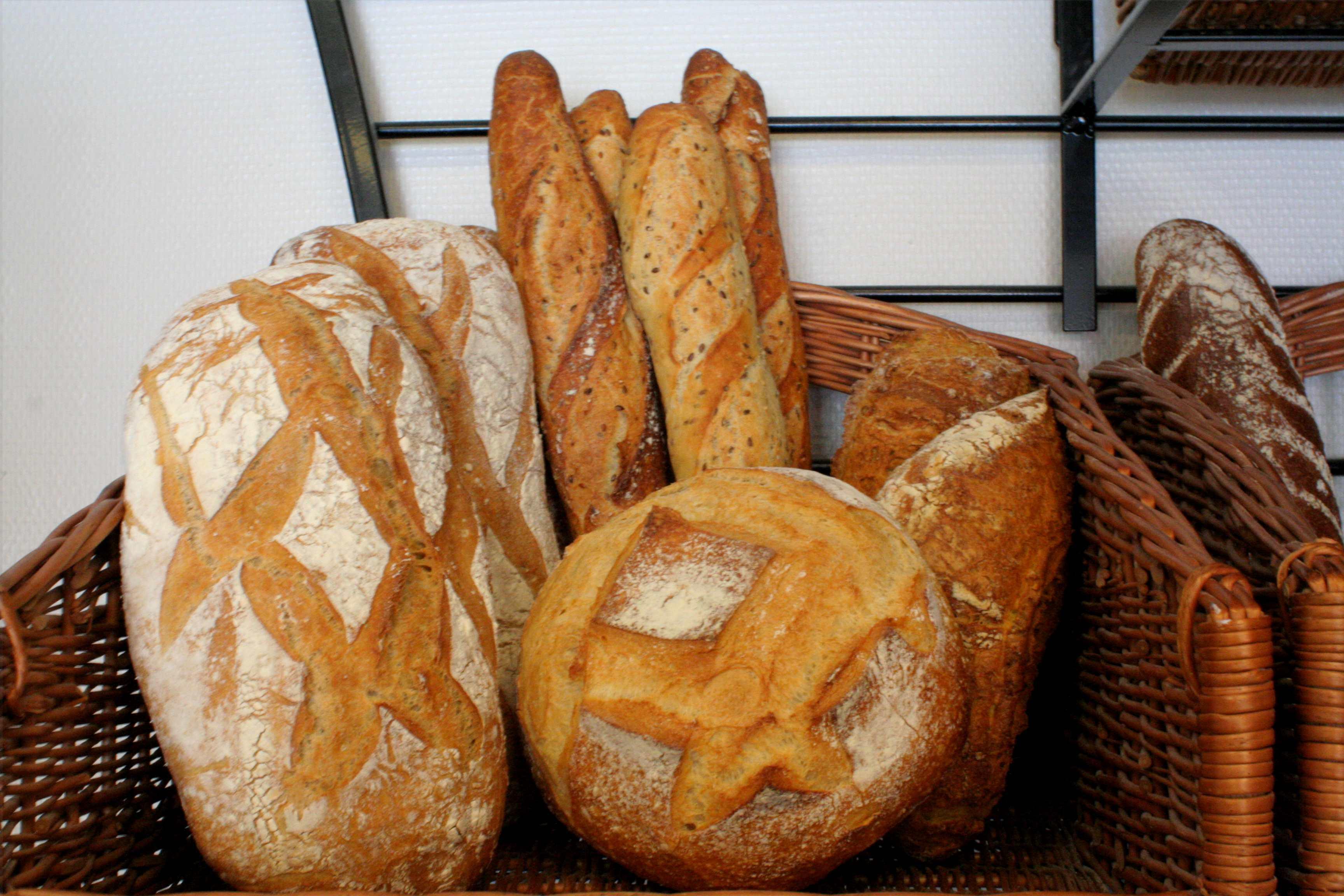 Pains et pains spéciaux PAIN C de SUCRE